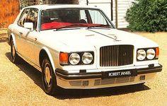 Bentley Azure Brunei FHC (Jankel)