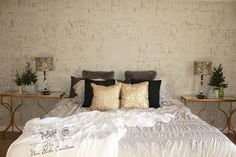 If your bedroom needs a facelift, check out these stunning ideas!