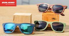 #wood #wooden #sunglasses #solano #eyewear