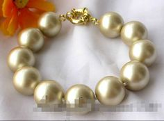 "Z2770 Charming 8"" 14mm round gold south sea shell pearl bracelet@^Noble style Natural Fine jewe SHIPPING 6.2 6.02,   Engagement Rings,  US $19.88,   http://diamond.fashiongarments.biz/products/z2770-charming-8-14mm-round-gold-south-sea-shell-pearl-braceletnoble-style-natural-fine-jewe-shipping-6-2-6-02/,  US $19.88, US $19.88  #Engagementring  http://diamond.fashiongarments.biz/  #weddingband #weddingjewelry #weddingring #diamondengagementring #925SterlingSilver #WhiteGold"