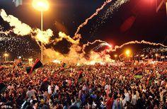 Bombowa atmosfera... (Libya)