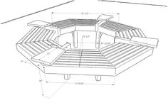 52 Outdoor Bench Plans: the MEGA GUIDE to Free Garden Bench Plans |