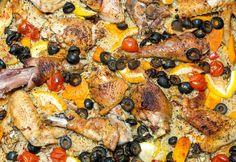 Rezept für baskischen Bruderhahn: Essen für den guten Zweck - SPIEGEL ONLINE - Stil