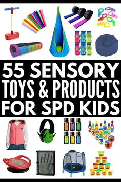 55 Sensory Room Equipment Essentials for Kids with Autism and SPD Sensory Room Equipment Ideas Sensory Activities For Autism, Sensory Toys For Autism, Sensory Tools, Sensory Diet, Sensory Issues, Sorting Activities, Sensory Processing Disorder Symptoms, Sensory Disorder, Sensory Activities