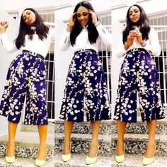 Meet Our Wednesday Woman Crush; Blessing Uche