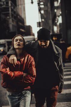 Ruslan&Julia New York Couple Style, Wedding Photo Inspiration, Portrait Inspiration, Couple Posing, Couple Shoot, Couple Photography, Photography Poses, Urban Engagement Photos, Love Store