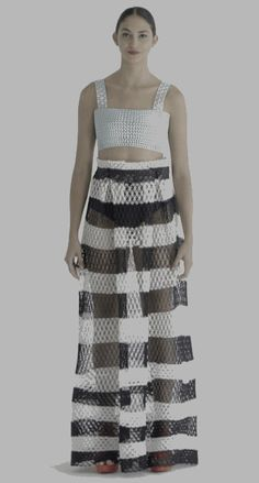 3D printed fashion at home