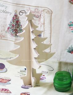 [손잡이닷컴]크리스마스트리(자작나무)