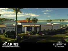 TERRENOS EN MAZATLÁN En la entrada a Las Puertas de Mazatlán, además de áreas urbanizadas e iluminación pública, contaremos con áreas recreativas, una casa club y un club de playa. También habrá un Centro Comercial con todos los servicios para nuestros residentes. Visita nuestras oficinas en GRUPO ARIES y adquiere un terreno en LAS PUERTAS D' MAZATLÁN http://grupoaries.com.mx/bienvenido/nuestros-desarrollos/