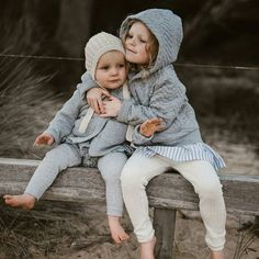 Thats  for you right there x @milliehattieandi_ happy fri-yay!!  . . . #acornkids #kidsbeanies #merinowool #handmade #handknitted #fairtradefashion #cutekids #sisters