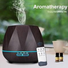 Confused about what you should buy for presents this Holiday? No worries we got you! Our LED Remote Controlled Aromatherapy Humidifier Essential Oil Diffuser is perfect. Best Oil Diffuser, Best Essential Oil Diffuser, Aroma Diffuser, Best Essential Oils, Aromatherapy Humidifier, Humidifier Essential Oils, Aromatherapy Diffuser, Mists, Aromatherapy