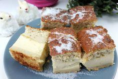 Intelligens krémes, ami diétás is! Creative Cakes, Tiramisu, Sugar Free, Cake Recipes, Gluten, Sweets, Minden, Vegan, Healthy