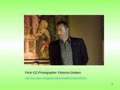 25 Slide Presentation: Contemporary figures in Francophone culture   Grades 7-12