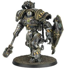 So then guys seems the new Iron Circle miniatures will be up for sale at next months Warhammer fest shame for me that I wont be attending (. Figurine Warhammer, Warhammer 40k Figures, Warhammer Models, Warhammer 40k Miniatures, Warhammer 40000, Chaos Legion, Miniaturas Warhammer 40k, The Horus Heresy, Imperial Knight