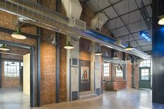 Gallery of Rosie the Riveter Visitor Center / Marcy Wong Donn Logan Architects - 11