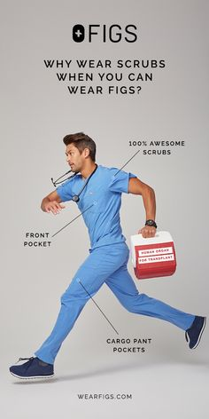 Shop FIGS for comfortable designer scrubs and medical apparel that's awesome. Tons of colors and fashionable styles. Get ready to love your scrubs! Mode Masculine, Bucket List App, Nurses Week Gifts, Scrubs Outfit, Medical Scrubs, Nursing Scrubs, Victoria Secret Outfits, Medical Uniforms, Physician Assistant