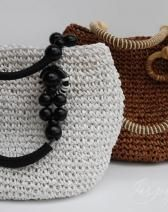 Shop well-crafted handmade accessories made in Beverina region, Latvia. Contact us info@iespejudurvis.lv.