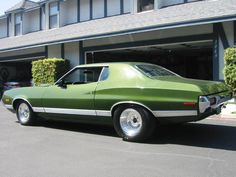 1972 Ford Grand torino XL | 1972 Ford Torino - Anaheim, CA owned by Torinobros Page:1 at Cardomain ...