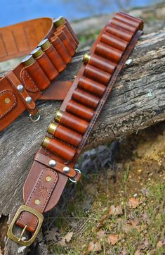 New Hunting Holsters, Belts & Pouches 2 Allen 25 Round Shotgun Shell Belts