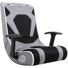 Amazon.com - Video Rocker Gaming Chair new model ! - X Rocker ...