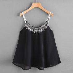 Crop tops Women 2017 Casual Sleeveless Vest Shirt Blouse Cami Summer Top female T-shirts for women Bralette blusa haut femme Indian Fashion Dresses, Girls Fashion Clothes, Teen Fashion Outfits, Girl Fashion, Girl Outfits, Fashion 2018, Fashion Boots, Style Fashion, Crop Top Outfits