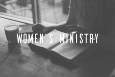We have a lot of ladies listening to the podcast and Joe and Jim wanted to address the issue of Women's Ministry. The guys didn't want to wing it on their own, so they brought in Joe's wife, Jen Thorn. Jen would say she is first a wife and mother, and then a writer and speaker who is called to encou