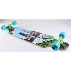"""Longboards USA - Bamboo Drop Through Longboard Inception 40"""" from Ehlers - Complete, $124.00 (http://longboardsusa.com/longboards/beginners-longboards/bamboo-drop-through-longboard-inception-40-from-ehlers-complete/)"""
