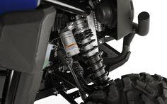 The 2016 Yamaha Wolverine R-Spec - Photo Gallery - ATV Trail Rider