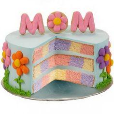 pasteles para el dia de la madre imagenes