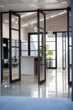 1000 ideias sobre cloison amovible no pinterest cloison for Porte coulissante interieur cloison