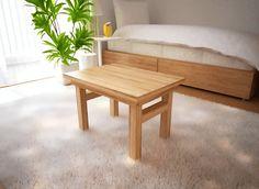 小ぶりでかわいい、ナチュラルでオーソドックスな4脚テーブルの作り方をご紹介。 この作り方を覚えると、ちょっとしたサイドテーブルなんかも作れるようになるのでお得です。 材料イメージ ホームセンターなどでカットした材料を、ボ …
