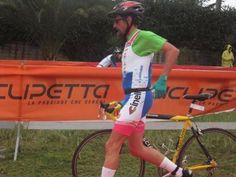 Triathlon per sensibilizzare verso le problematiche legate al virus HIV – di Matteo SIMONE