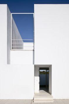 Javier Haro Greppi, Fernando Alda · 7+4 Self-Built dwellings