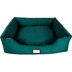 @Overstock.com - Armarkat Dog/ Cat Pet Bed (43 x 33) - Give your pet a luxurious place to sleep and relax with this large-sized pet bed. This bed is waterproof and made of poly fill as well as heavy-duty canvas that will hold up to wear and tear. The case is skid free and removable for easy washing.  http://www.overstock.com/Pet-Supplies/Armarkat-Dog-Cat-Pet-Bed-43-x-33/4415731/product.html?CID=214117 $46.15