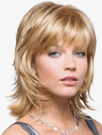 Awesome Are Shags back? (modern medium shag haircut) Like! The post Are Shags back? (modern medium shag haircut) Like!… appeared first on Amazing Hairstyles . Medium Shag Haircuts, Shaggy Haircuts, Layered Haircuts, Curly Haircuts, Modern Shag Haircut, Modern Haircuts, Long Shag Haircut, Short Hair Cuts, Short Hair Styles