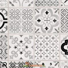 Click Vinylboden Tarkett Starfloor 30 Retro Fliese Black /& White ab 20,99 €//m²