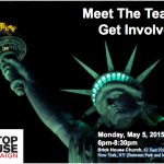 Meet The Stop Abuse Campaign Team
