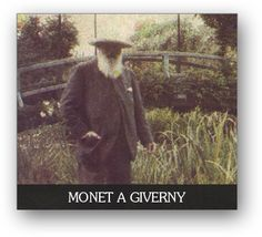 Brief biography and works by Claude Monet. Includes photo galleries. Fondation Claude Monet. Translation option at the top of most pages.