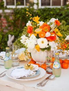 Whether your taste is moody and modern or magical and monochromatic, we've got all the inspiration you need to craft the wedding centerpiece of your dreams.