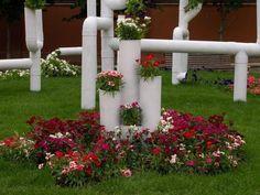 Plante si tuburi PVC (14)