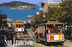 San Francisco...such a beautiful city