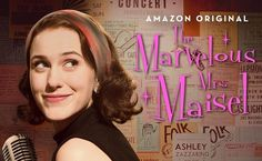 The Marvelous Mrs. Maisel Season 2 Episode 1 UK Release Date                 Day(s)  :   Hour(s)  :   Minute(s)  :   Second(s)                                             You Might Be Wondering:   #marvelousmrsmaisel