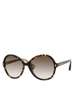 Marc Jacobs Oversized Sunglasses - MJ318-S - Marc Jacobs - Eyewear - Marc Jacobs - StyleSays