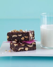 These easy peanut-and-coconut-laced fudge brownies are sure to become your go-to recipe for chocolate cravings.