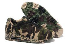 official photos 11886 7b6ff New Arrival Women's Nike Air Max 90 Camouflage - Steve Gabriela Mendoza -  Pinnwande