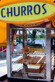 Downtown Disney's Italian Ice Stand - My Take On Disney B Plan, Italian Ice, Food Stall, Food Trays, Downtown Disney, Snack Bar, Food Reviews, Disney Food, Kiosk