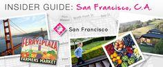 Insider Guide: San Francisco #Birchbox