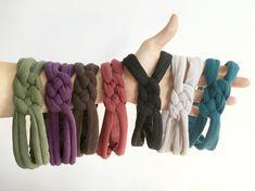 Celtic Knot Headbands
