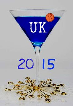 It's gonna be a KENTUCKY happy New Years