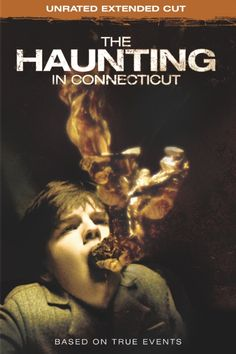 The Haunting In Connecticut (Unrated) Poster Artwork - Virginia Madsen, Elias Koteas, Martin Donovan - http://www.movie-poster-artwork-finder.com/the-haunting-in-connecticut-unrated-poster-artwork-virginia-madsen-elias-koteas-martin-donovan/